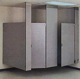 Bobrick Bathroom Partitions SUPPLY HERO - Bobrick bathroom partitions